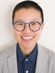 photo of Esther Kang